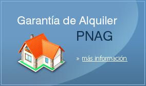 Garantía de Alquiler PNAG